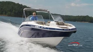 Yamaha 242 Limited Boat 2011